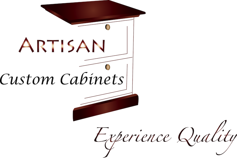 Logo Design by Thanasis Athanasopoulos - Entry No. 179 in the Logo Design Contest Creative Logo Design for Artisan Custom Cabinets.