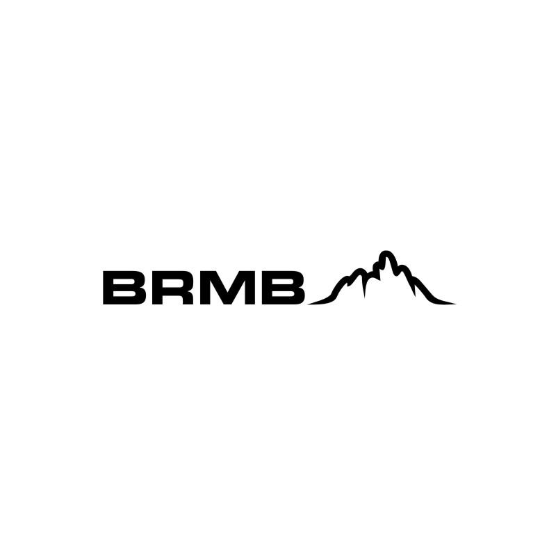 Logo Design by untung - Entry No. 13 in the Logo Design Contest Fun Logo Design for BRMB.
