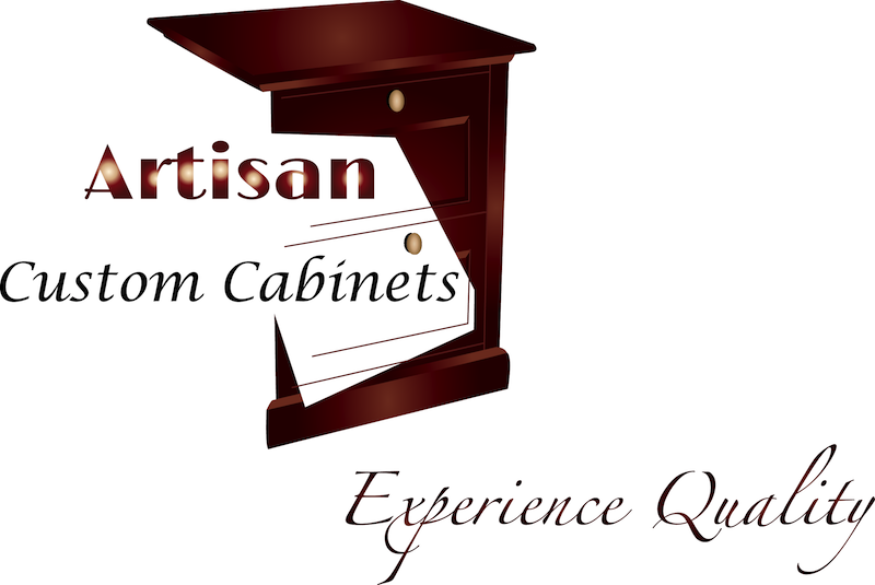 Logo Design by Thanasis Athanasopoulos - Entry No. 181 in the Logo Design Contest Creative Logo Design for Artisan Custom Cabinets.