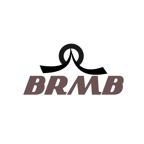 Logo Design by Ben ali Fethi - Entry No. 14 in the Logo Design Contest Fun Logo Design for BRMB.