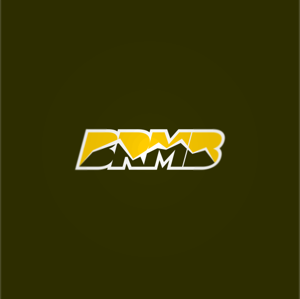 Logo Design by Private User - Entry No. 20 in the Logo Design Contest Fun Logo Design for BRMB.