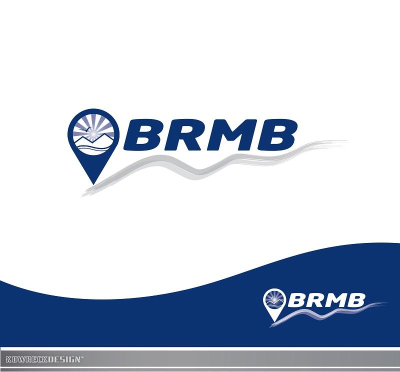 Logo Design by kowreck - Entry No. 25 in the Logo Design Contest Fun Logo Design for BRMB.
