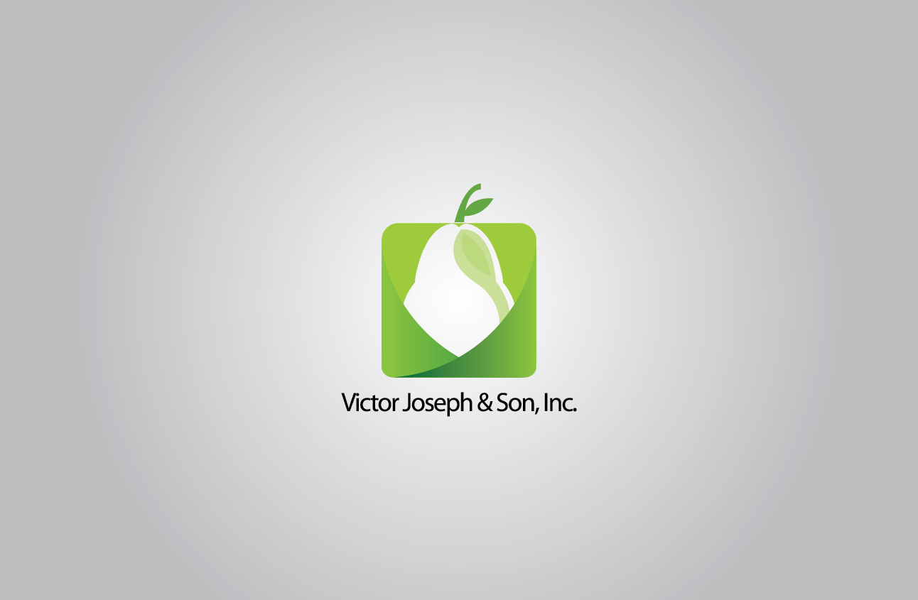 Logo Design by Ifan Maulana - Entry No. 111 in the Logo Design Contest Imaginative Logo Design for Victor Joseph & Son, Inc..