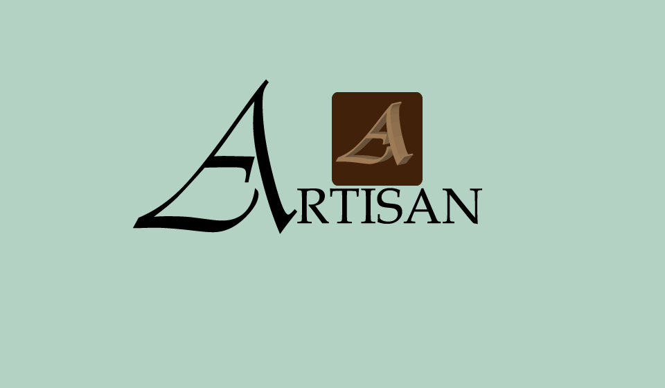 Logo Design by Batang Yagit - Entry No. 213 in the Logo Design Contest Creative Logo Design for Artisan Custom Cabinets.