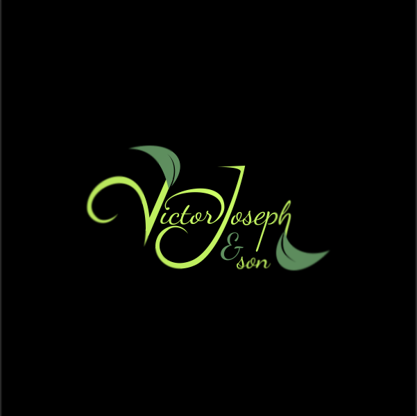 Logo Design by Private User - Entry No. 132 in the Logo Design Contest Imaginative Logo Design for Victor Joseph & Son, Inc..