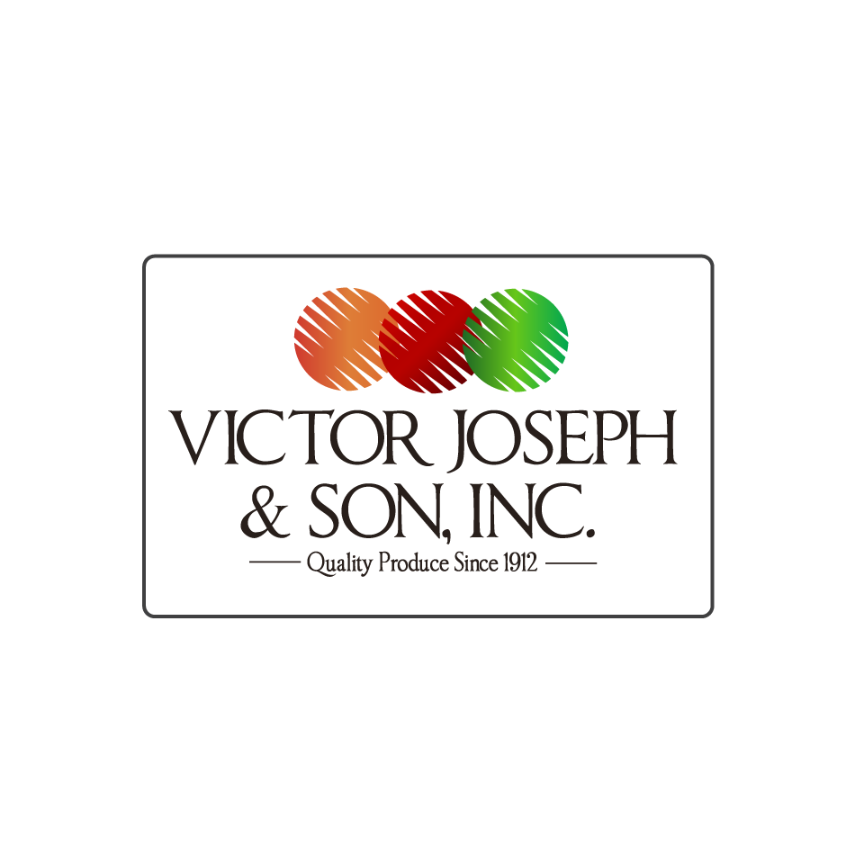 Logo Design by moonflower - Entry No. 136 in the Logo Design Contest Imaginative Logo Design for Victor Joseph & Son, Inc..