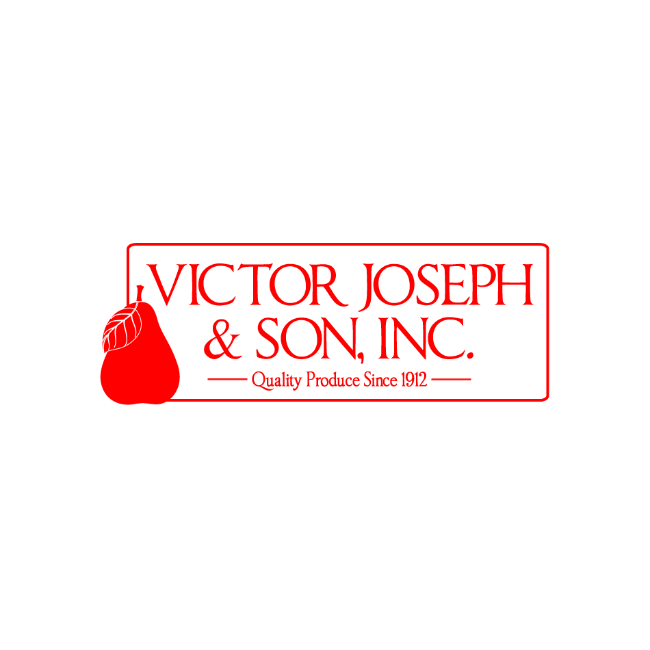 Logo Design by moonflower - Entry No. 138 in the Logo Design Contest Imaginative Logo Design for Victor Joseph & Son, Inc..