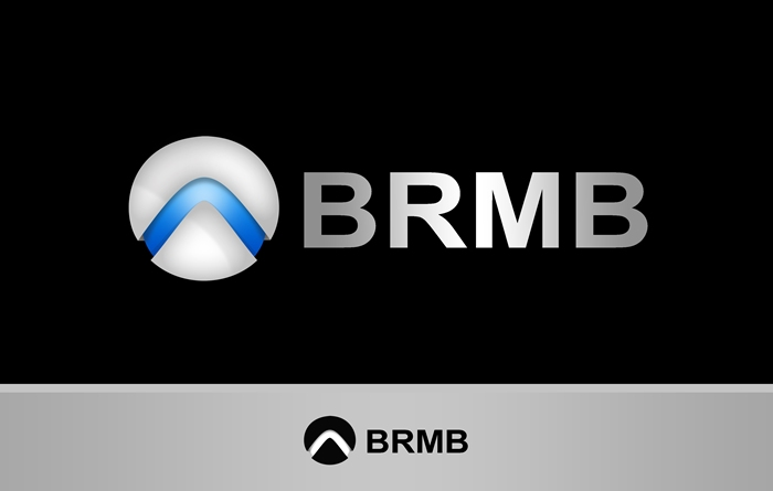 Logo Design by Respati Himawan - Entry No. 34 in the Logo Design Contest Fun Logo Design for BRMB.