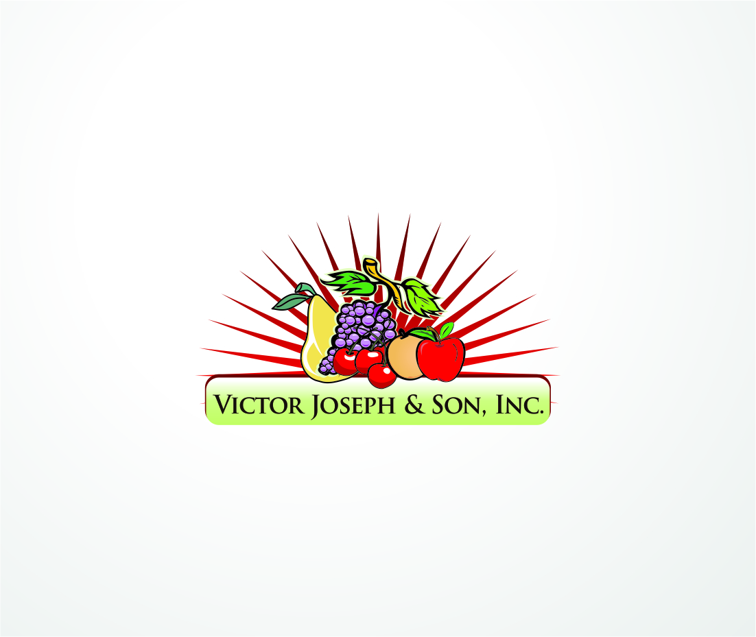Logo Design by haidu - Entry No. 148 in the Logo Design Contest Imaginative Logo Design for Victor Joseph & Son, Inc..