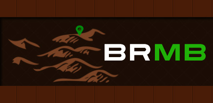 Logo Design by Vivek Singh - Entry No. 39 in the Logo Design Contest Fun Logo Design for BRMB.
