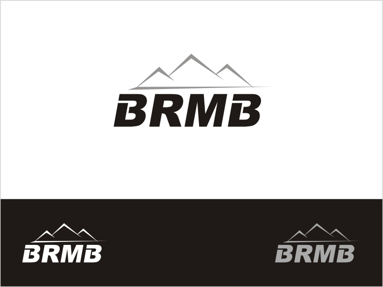 Logo Design by RED HORSE design studio - Entry No. 41 in the Logo Design Contest Fun Logo Design for BRMB.