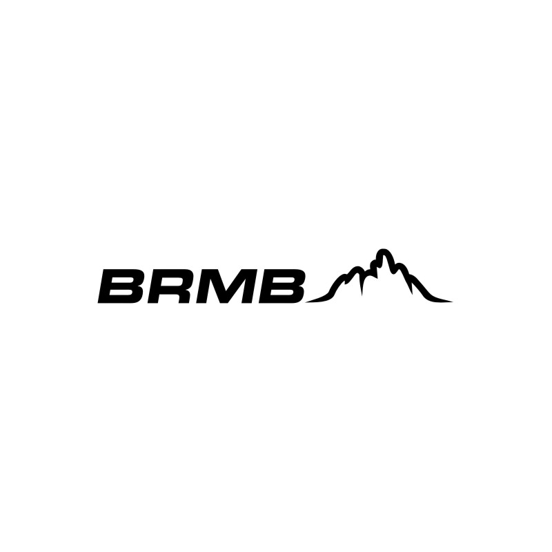 Logo Design by untung - Entry No. 42 in the Logo Design Contest Fun Logo Design for BRMB.