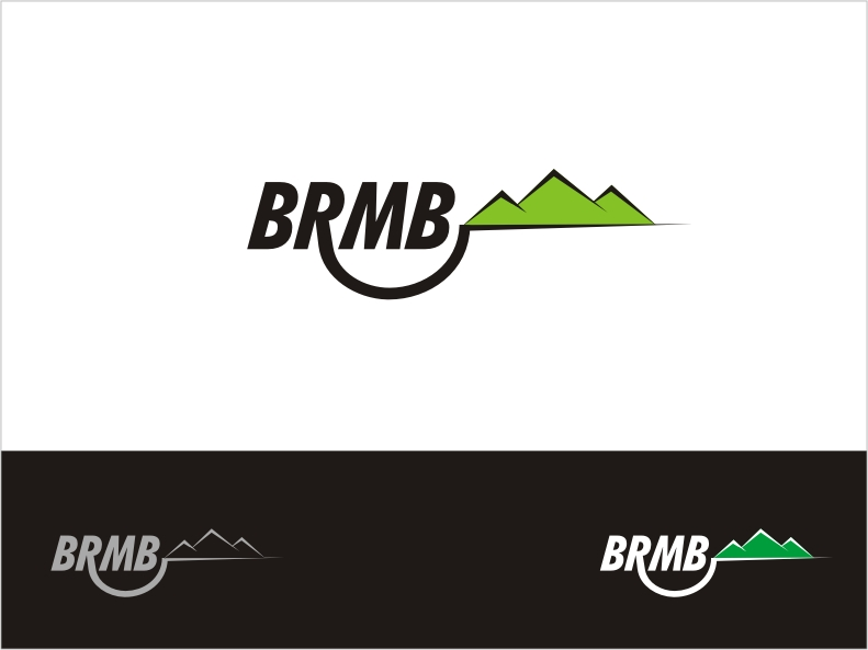 Logo Design by RED HORSE design studio - Entry No. 43 in the Logo Design Contest Fun Logo Design for BRMB.