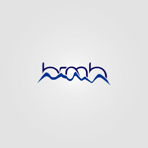 Logo Design by Private User - Entry No. 47 in the Logo Design Contest Fun Logo Design for BRMB.