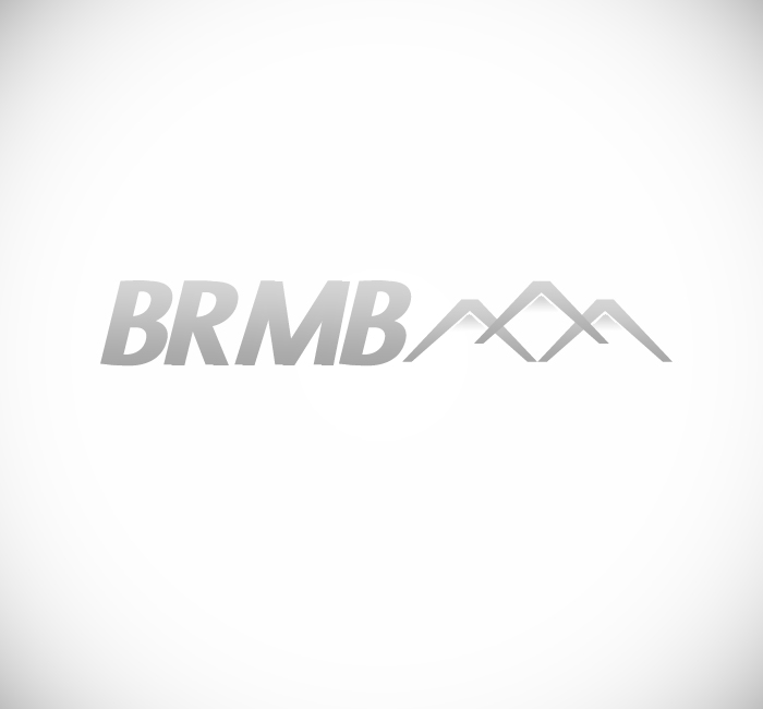 Logo Design by Bobby Yoga P - Entry No. 58 in the Logo Design Contest Fun Logo Design for BRMB.