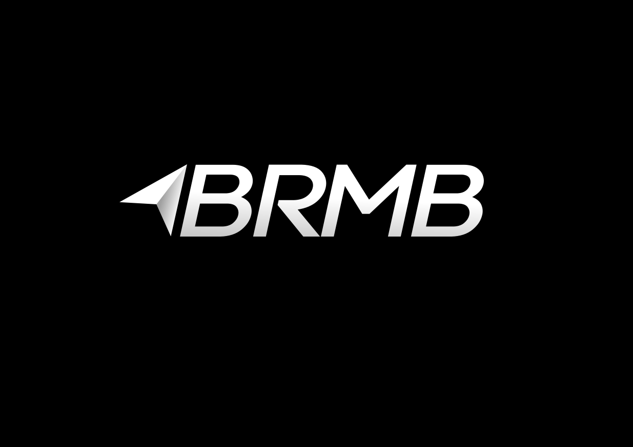 Logo Design by whoosef - Entry No. 59 in the Logo Design Contest Fun Logo Design for BRMB.