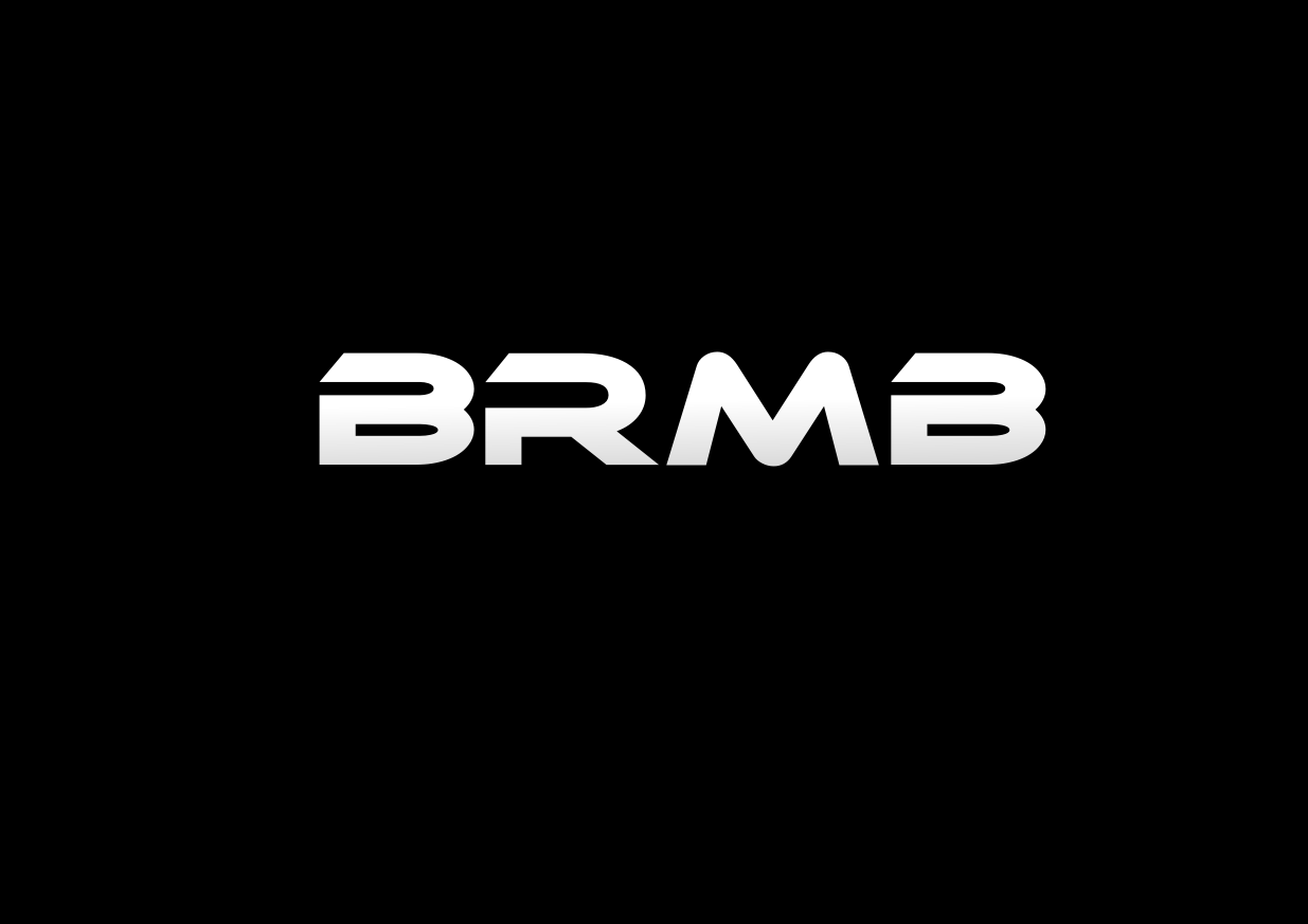 Logo Design by whoosef - Entry No. 60 in the Logo Design Contest Fun Logo Design for BRMB.