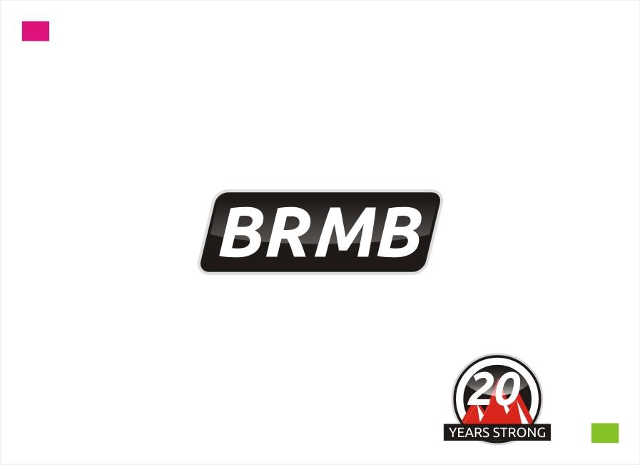 Logo Design by Private User - Entry No. 63 in the Logo Design Contest Fun Logo Design for BRMB.