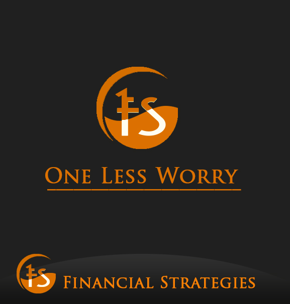 Logo Design by Arief Yuneldi - Entry No. 90 in the Logo Design Contest Creative Logo Design for FS - One Less Worry.
