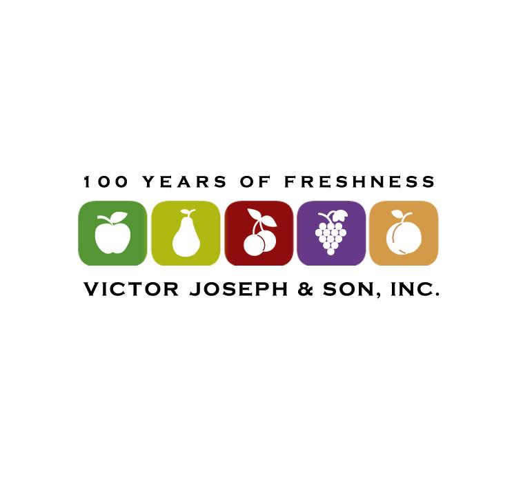 Logo Design by elmd - Entry No. 165 in the Logo Design Contest Imaginative Logo Design for Victor Joseph & Son, Inc..