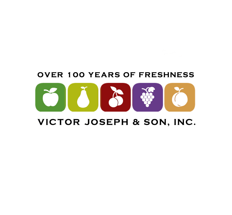 Logo Design by elmd - Entry No. 166 in the Logo Design Contest Imaginative Logo Design for Victor Joseph & Son, Inc..