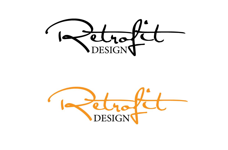Logo Design by Petar Kovachev - Entry No. 13 in the Logo Design Contest Inspiring Logo Design for retrofit design.