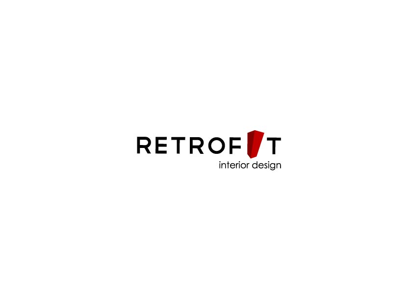 Logo Design by Osi Indra - Entry No. 20 in the Logo Design Contest Inspiring Logo Design for retrofit design.