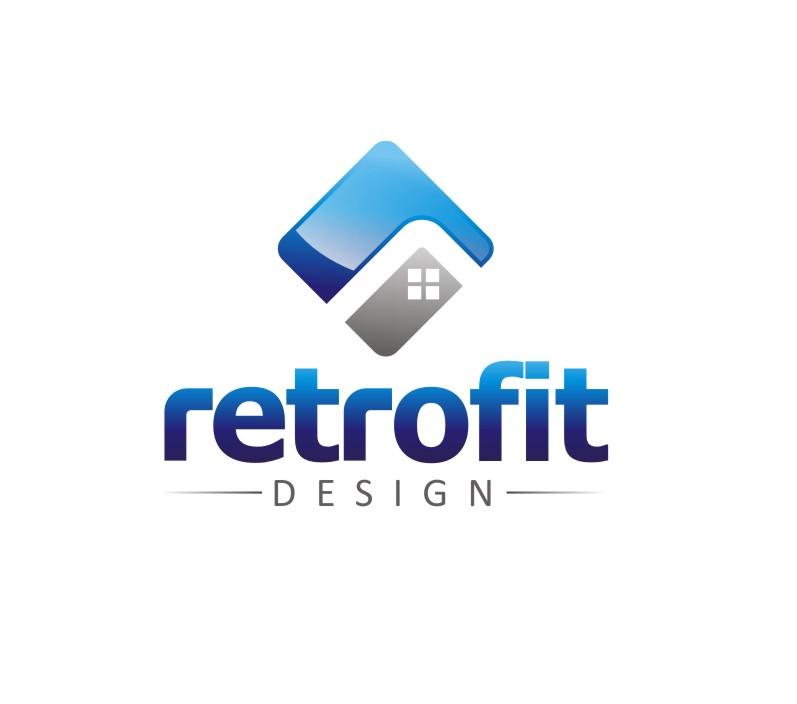 Logo Design by Reivan Ferdinan - Entry No. 22 in the Logo Design Contest Inspiring Logo Design for retrofit design.