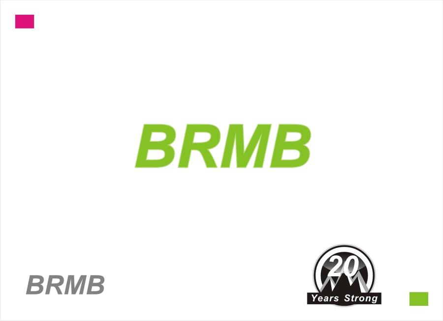 Logo Design by Private User - Entry No. 76 in the Logo Design Contest Fun Logo Design for BRMB.