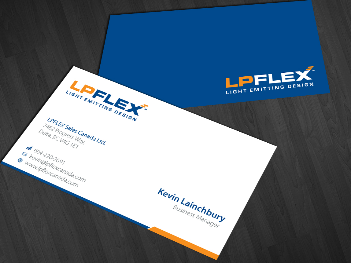 Logo Design Contests » Business Card Design & Stationery