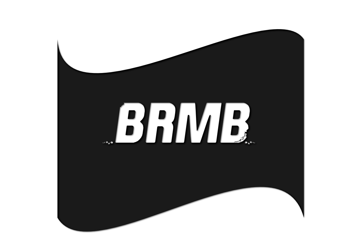 Logo Design by whoosef - Entry No. 82 in the Logo Design Contest Fun Logo Design for BRMB.