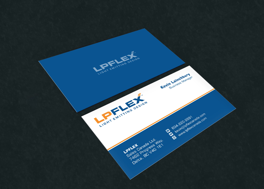 Logo Design by Muhammad Aslam - Entry No. 4 in the Logo Design Contest Business Card Design & Stationery for Sign Company.