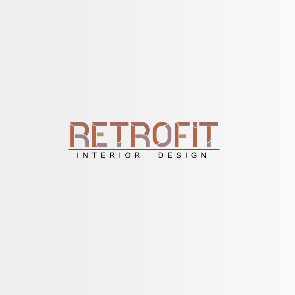 Logo Design by Utkarsh Bhandari - Entry No. 43 in the Logo Design Contest Inspiring Logo Design for retrofit design.
