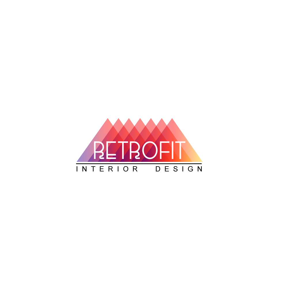 Logo Design by Utkarsh Bhandari - Entry No. 44 in the Logo Design Contest Inspiring Logo Design for retrofit design.