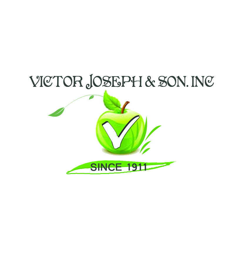 Logo Design by Arief Yuneldi - Entry No. 181 in the Logo Design Contest Imaginative Logo Design for Victor Joseph & Son, Inc..