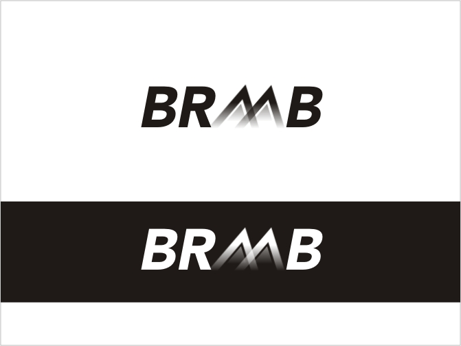 Logo Design by RED HORSE design studio - Entry No. 83 in the Logo Design Contest Fun Logo Design for BRMB.