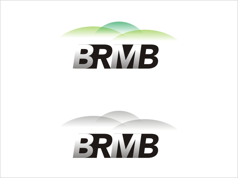 Logo Design by RED HORSE design studio - Entry No. 84 in the Logo Design Contest Fun Logo Design for BRMB.
