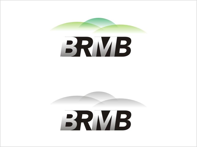 Logo Design by RED HORSE design studio - Entry No. 84 in the Logo Design Contest Fun Logo Design for BRMB.