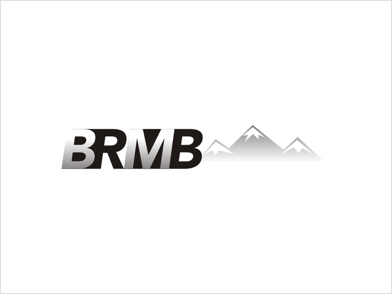 Logo Design by RED HORSE design studio - Entry No. 86 in the Logo Design Contest Fun Logo Design for BRMB.
