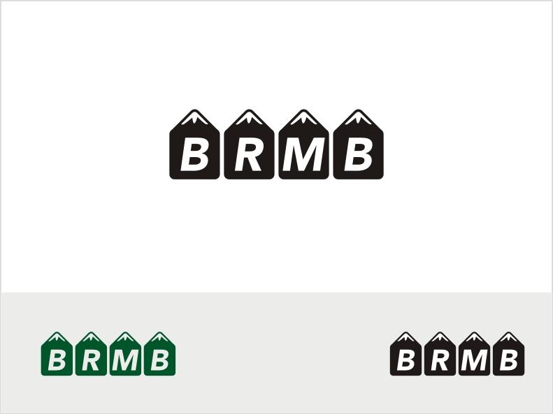 Logo Design by RED HORSE design studio - Entry No. 87 in the Logo Design Contest Fun Logo Design for BRMB.
