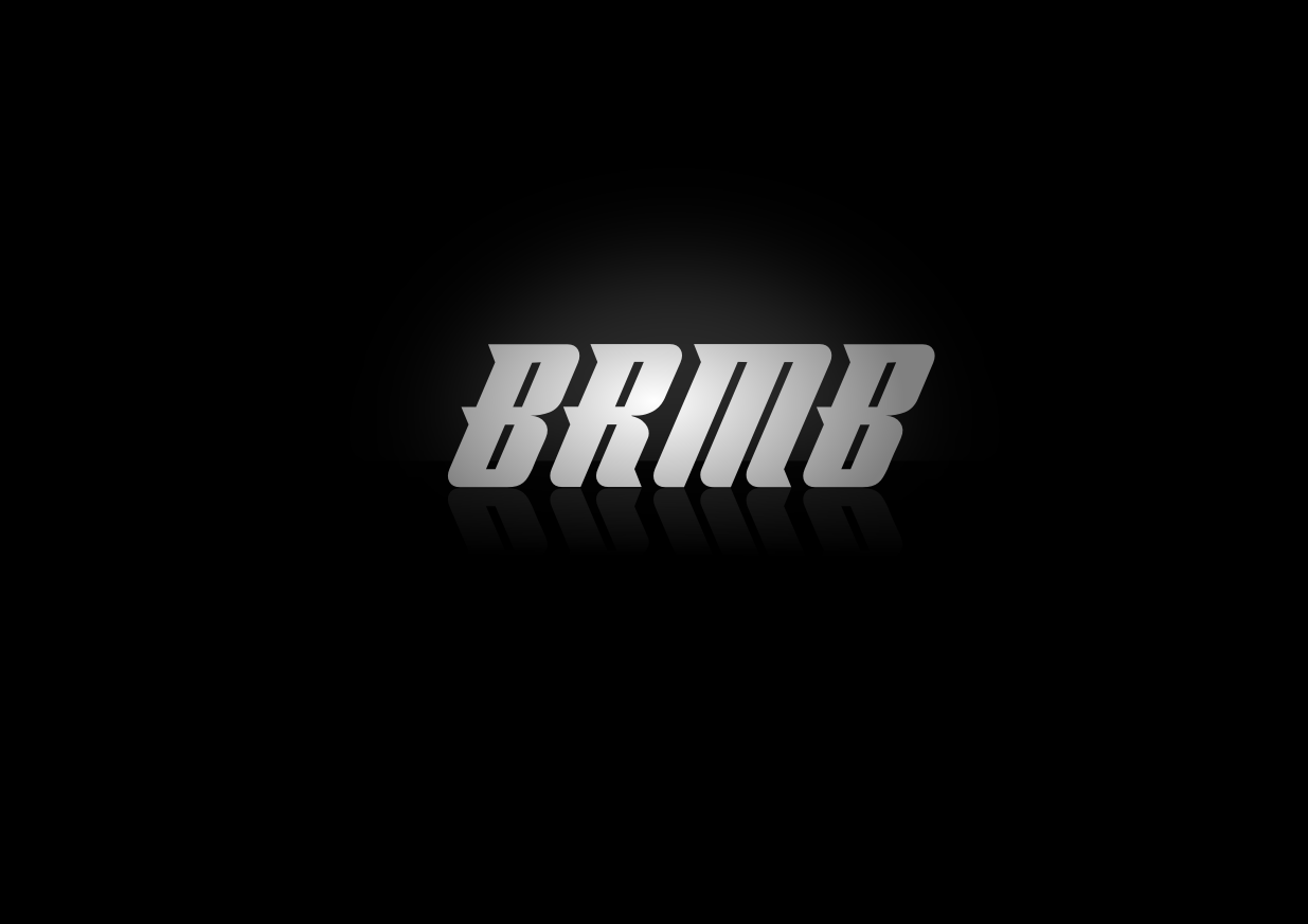 Logo Design by whoosef - Entry No. 89 in the Logo Design Contest Fun Logo Design for BRMB.