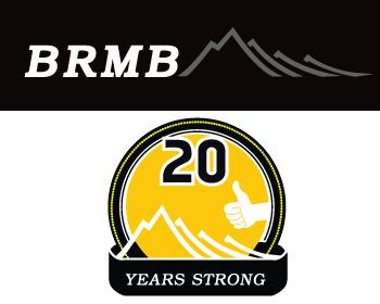 Logo Design by Nadia Khan - Entry No. 92 in the Logo Design Contest Fun Logo Design for BRMB.