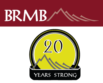 Logo Design by Nadia Khan - Entry No. 97 in the Logo Design Contest Fun Logo Design for BRMB.