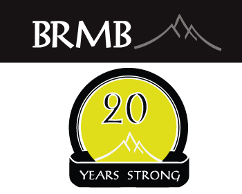 Logo Design by Nadia Khan - Entry No. 98 in the Logo Design Contest Fun Logo Design for BRMB.