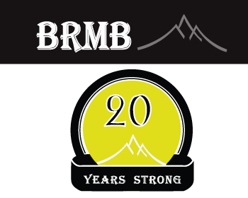 Logo Design by Nadia Khan - Entry No. 100 in the Logo Design Contest Fun Logo Design for BRMB.
