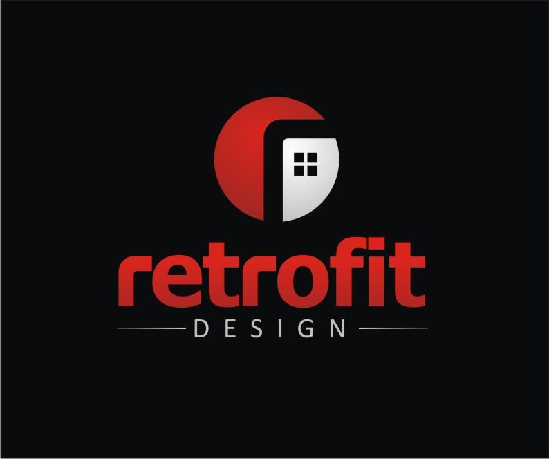 Logo Design by Reivan Ferdinan - Entry No. 47 in the Logo Design Contest Inspiring Logo Design for retrofit design.