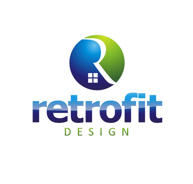 Logo Design by Reivan Ferdinan - Entry No. 49 in the Logo Design Contest Inspiring Logo Design for retrofit design.