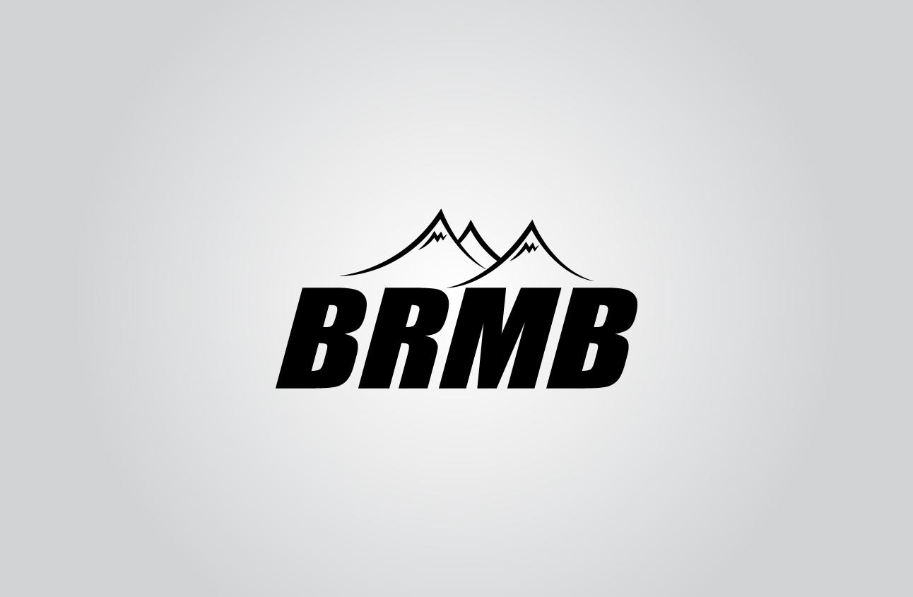 Logo Design by Ifan Maulana - Entry No. 109 in the Logo Design Contest Fun Logo Design for BRMB.