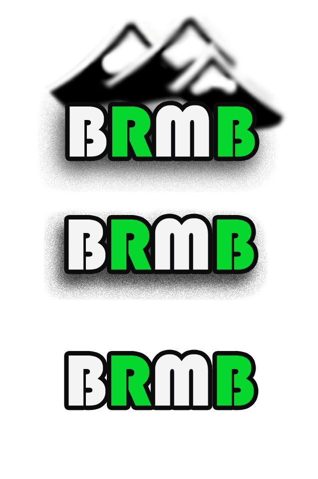 Logo Design by Constantinos Anastasiadis - Entry No. 110 in the Logo Design Contest Fun Logo Design for BRMB.