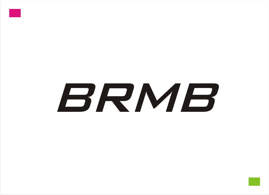 Logo Design by Private User - Entry No. 125 in the Logo Design Contest Fun Logo Design for BRMB.